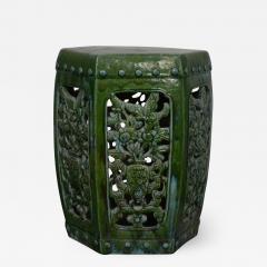 Asian Garden Stool - 1174940