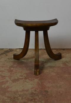 Asian Stool - 1101559