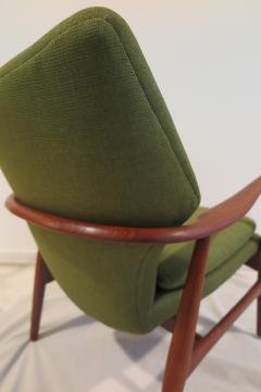 Askel Bender Madsen Askel Bender Madsen for Bovenkamp lounge chair - 768404