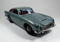 Aston Martin Superleggera Showroom Display Model - 323459