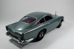 Aston Martin Superleggera Showroom Display Model - 323462