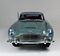 Aston Martin Superleggera Showroom Display Model - 323463
