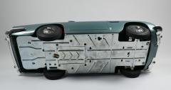 Aston Martin Superleggera Showroom Display Model - 323464