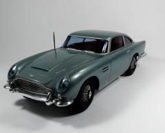 Aston Martin Superleggera Showroom Display Model - 323465