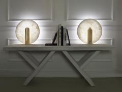 Atelier Alain Ellouz Bonnie and Clyde Table Lamp by Atelier Alain Ellouz - 1653919