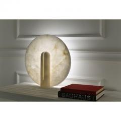 Atelier Alain Ellouz Bonnie and Clyde Table Lamp by Atelier Alain Ellouz - 1653920