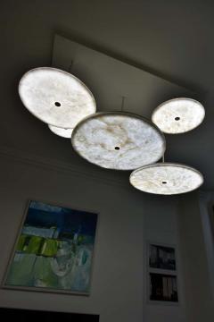 Atelier Alain Ellouz Manhattan Pendant Light by Atelier Alain Ellouz - 1784246