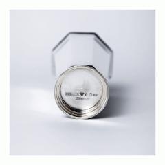 Atelier Borgila Sterling Silver Vase - 1636077