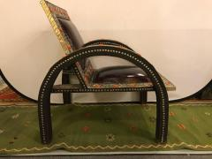 Atlas Showroom Armchair Royal Style Camel Bone - 1030775