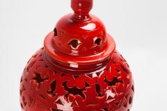 Atlas Showroom Sahara Handcrafted Three Leg Vase or Lantern - 1062563