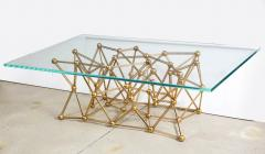 Atomic Coffee Table - 1116436
