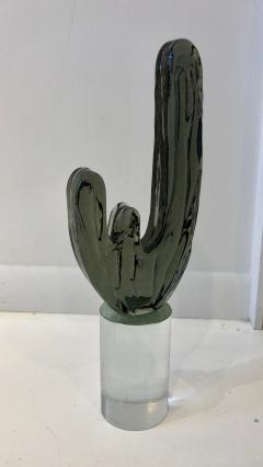 Attilio Polato Venetian Glass Sculpture by Artist Attilio Polato - 1106930