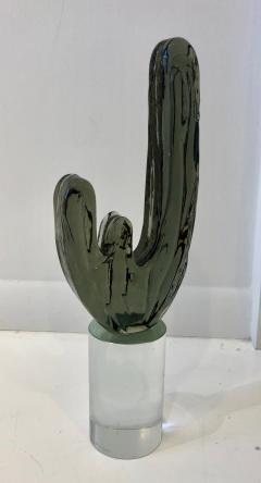 Attilio Polato Venetian Glass Sculpture by Artist Attilio Polato - 1106931
