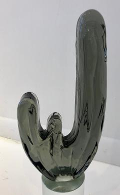 Attilio Polato Venetian Glass Sculpture by Artist Attilio Polato - 1106932