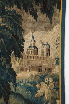 Aubusson 18th Century Tapestry - 1879435