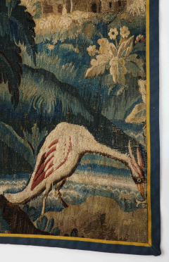 Aubusson 18th Century Tapestry - 1879436