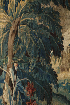 Aubusson 18th Century Tapestry - 1879437