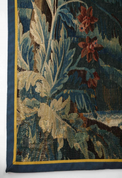 Aubusson 18th Century Tapestry - 1879438