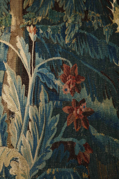 Aubusson 18th Century Tapestry - 1879440
