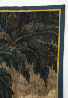 Aubusson 18th Century Tapestry - 1879445