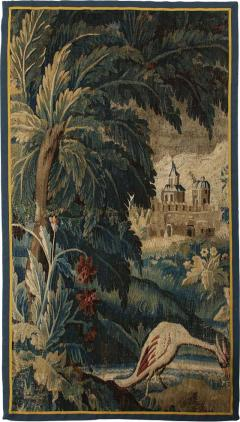 Aubusson 18th Century Tapestry - 1880632