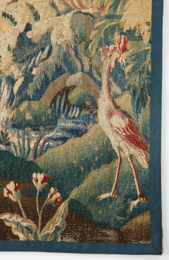 Aubusson 18th Century Tapestry - 1879471
