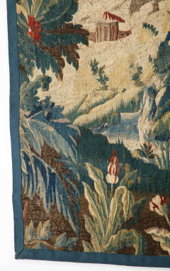 Aubusson 18th Century Tapestry - 1879472