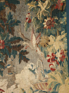Aubusson 18th Century Tapestry - 1879473