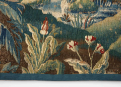 Aubusson 18th Century Tapestry - 1879475
