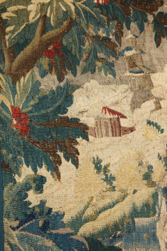 Aubusson 18th Century Tapestry - 1879476