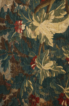 Aubusson 18th Century Tapestry - 1879479