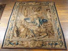 Aubusson Mythological Tapestry - 842777