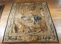 Aubusson Mythological Tapestry - 842780