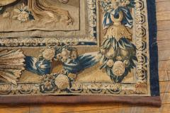Aubusson Mythological Tapestry - 842783