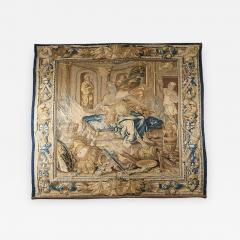 Aubusson Mythological Tapestry - 843648