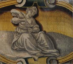 Aubusson Tapestry Fragment - 1066570