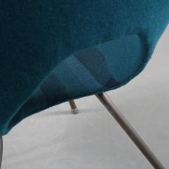 Augusto Bozzi Augusto Bozzi Easy Chair for Saporiti Italy 1950 - 1145275