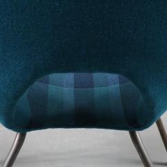 Augusto Bozzi Augusto Bozzi Easy Chair for Saporiti Italy 1950 - 1145277