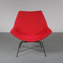 Augusto Bozzi Kosmos Chair by Augusto Bozzi for Saporiti Italy 1954 - 1140054