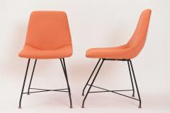 Augusto Bozzi Pair of Aster Chairs by Augusto Bozzi c 1956 - 1089603