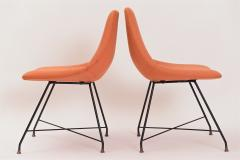 Augusto Bozzi Pair of Aster Chairs by Augusto Bozzi c 1956 - 1089604