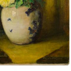 Avis L McClean Avis L McClean American Mid 20th Century Bouquet - 1895620