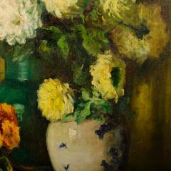 Avis L McClean Avis L McClean American Mid 20th Century Bouquet - 1895635