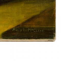 Avis L McClean Avis L McClean American Mid 20th Century Bouquet - 1895663