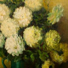 Avis L McClean Avis L McClean American Mid 20th Century Bouquet - 1895670