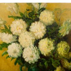 Avis L McClean Avis L McClean American Mid 20th Century Bouquet - 1895671
