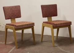 Awesome pair of French fifties chairs - 1912753