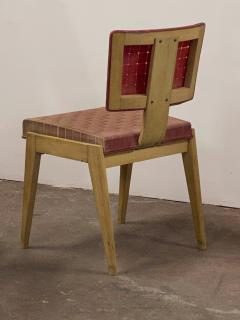 Awesome pair of French fifties chairs - 1912755