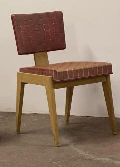Awesome pair of French fifties chairs - 1912768