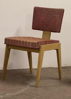 Awesome pair of French fifties chairs - 1912769